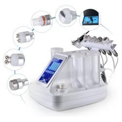 Sūkurinės vonios įranga su ozono terapija
